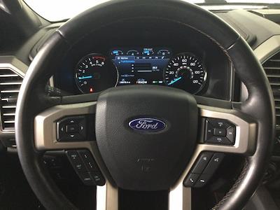 2018 Ford F-150 SuperCrew Cab 4x4, Pickup #JU3960A - photo 19