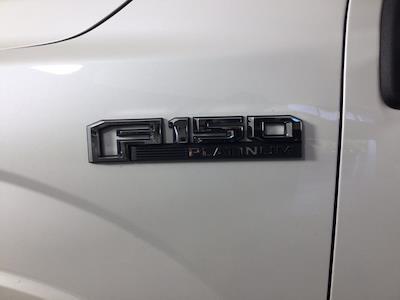2018 Ford F-150 SuperCrew Cab 4x4, Pickup #JU3960A - photo 6