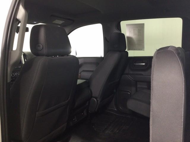 2020 Silverado 1500 Crew Cab 4x4,  Pickup #JU4057 - photo 11