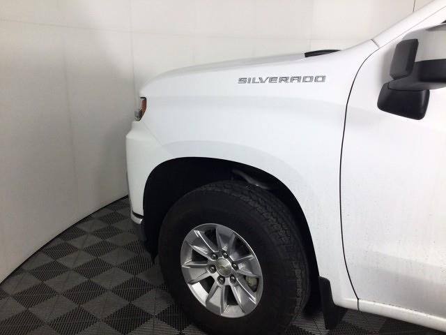 2020 Silverado 1500 Crew Cab 4x4,  Pickup #JU4057 - photo 7