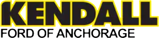 Kendall Ford of Anchorage logo
