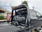 2020 Chevrolet Silverado Medium Duty Crew Cab DRW 4x4, 19 Foot Carrier Body #200479 - photo 6