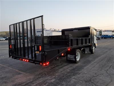 2020 Chevrolet LCF 5500XD Regular Cab DRW 4x2, Wil-Ro Removable Dovetail Landscape #C200731 - photo 4