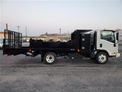 2020 Chevrolet LCF 5500XD Regular Cab DRW 4x2, Wil-Ro Removable Dovetail Landscape #C200731 - photo 5