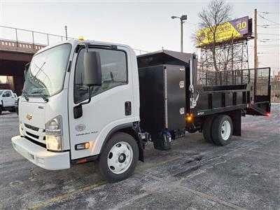 2020 Chevrolet LCF 5500XD Regular Cab DRW 4x2, Wil-Ro Removable Dovetail Landscape #C200731 - photo 1