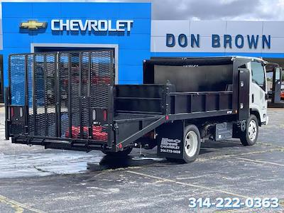 2020 Chevrolet LCF 5500XD Regular Cab DRW 4x2, Wil-Ro Removable Dovetail Landscape #C200731 - photo 8