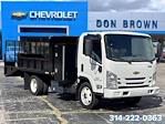 2020 Chevrolet LCF 5500XD Regular Cab DRW 4x2, Wil-Ro Removable Dovetail Landscape #C200731 - photo 7