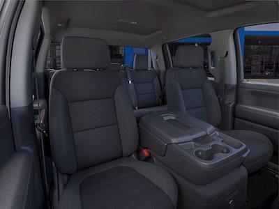 2021 Silverado 1500 Crew Cab 4x4,  Pickup #210479 - photo 13