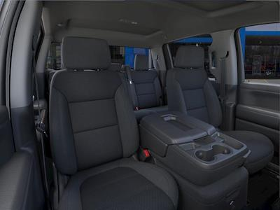 2021 Silverado 1500 Crew Cab 4x4,  Pickup #210479 - photo 33