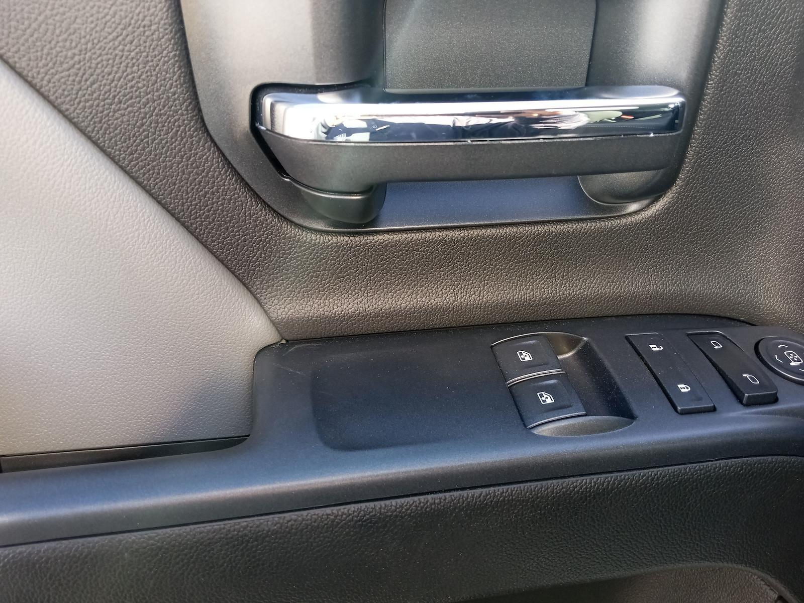 2020 Chevrolet Silverado 4500 Regular Cab DRW 4x2, Morgan Gold Star Dry Freight #C200547 - photo 9
