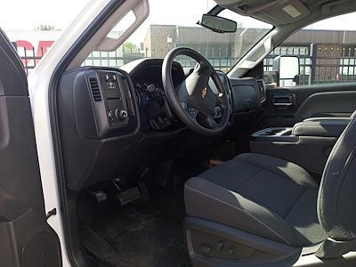2020 Chevrolet Silverado 4500 Regular Cab DRW 4x2, Morgan Gold Star Dry Freight #C200547 - photo 8