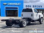 2020 Silverado 5500 Regular Cab DRW 4x2,  Stahl Challenger ST Service Body #C200771 - photo 2