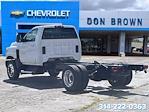 2020 Silverado 5500 Regular Cab DRW 4x2,  Stahl Challenger ST Service Body #C200771 - photo 4