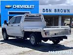 2021 Silverado 2500 Crew Cab 4x4,  Monroe Truck Equipment Tow 'N Haul Gooseneck Platform Body #C210348 - photo 2