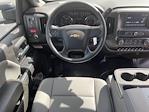 2021 Silverado 4500 Regular Cab DRW 4x2,  Monroe Truck Equipment MTE-Zee SST Series Dump Body #C210426 - photo 15