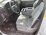 2021 Silverado 4500 Regular Cab DRW 4x2,  Monroe Truck Equipment MTE-Zee SST Series Dump Body #C210426 - photo 16