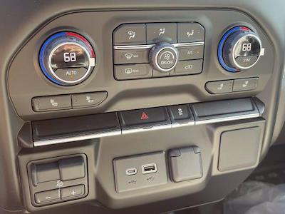 2021 Silverado 2500 Regular Cab 4x4,  CM Truck Beds AL SK Model Platform Body #C210432 - photo 12