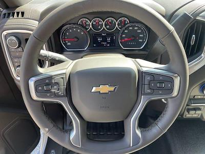 2021 Silverado 2500 Regular Cab 4x4,  CM Truck Beds AL SK Model Platform Body #C210432 - photo 17