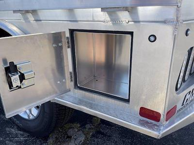 2021 Silverado 2500 Regular Cab 4x4,  CM Truck Beds AL SK Model Platform Body #C210432 - photo 8