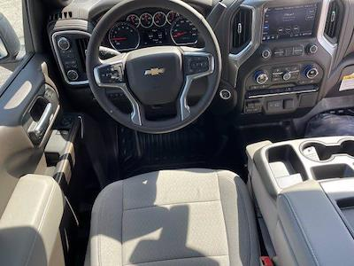 2021 Silverado 2500 Regular Cab 4x4,  CM Truck Beds AL SK Model Platform Body #C210432 - photo 9