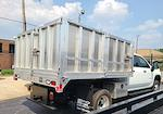 2021 Silverado 3500 Crew Cab 4x4,  Monroe Truck Equipment MTE-Zee Landscape Dump #C210440 - photo 4