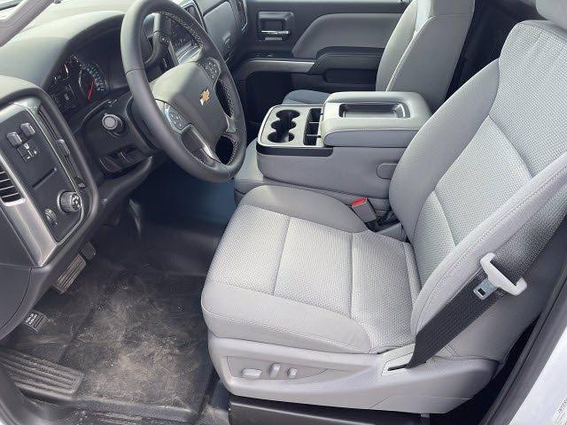 2021 Silverado 6500 Regular Cab DRW 4x2,  CM Truck Beds Stake Bed #C210450 - photo 13