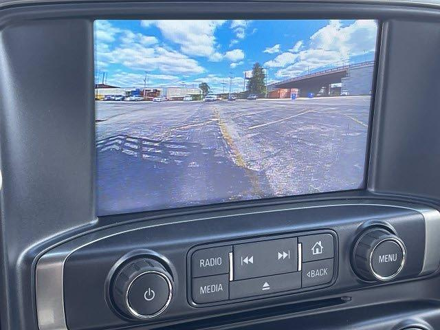2021 Silverado 6500 Regular Cab DRW 4x2,  CM Truck Beds Stake Bed #C210450 - photo 16