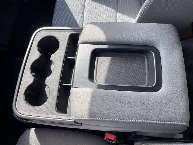 2021 Silverado 6500 Regular Cab DRW 4x2,  CM Truck Beds Stake Bed #C210450 - photo 18