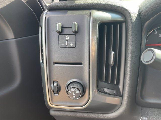 2021 Silverado 6500 Regular Cab DRW 4x2,  CM Truck Beds Stake Bed #C210450 - photo 19