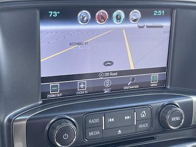 2021 Silverado 6500 Regular Cab DRW 4x2,  CM Truck Beds Stake Bed #C210450 - photo 15