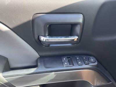 2021 Silverado 6500 Regular Cab DRW 4x2,  CM Truck Beds Stake Bed #C210450 - photo 20