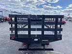 2021 Silverado 6500 Regular Cab DRW 4x2,  CM Truck Beds PL Model Platform Body #C210450 - photo 11