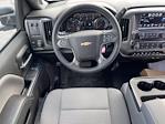 2021 Silverado 6500 Regular Cab DRW 4x2,  CM Truck Beds PL Model Platform Body #C210450 - photo 12