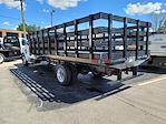 2021 Silverado 6500 Regular Cab DRW 4x2,  CM Truck Beds PL Model Platform Body #C210450 - photo 4