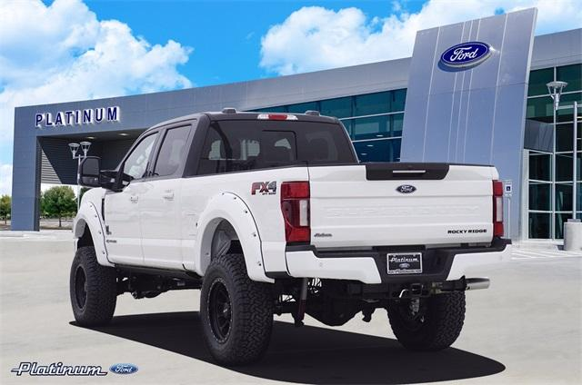 2020 Ford F-250 Crew Cab 4x4, Rocky Ridge Pickup #F200617 - photo 1