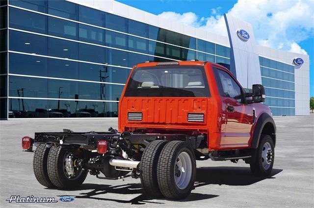 2020 Ford F-450 Regular Cab DRW 4x2, Cab Chassis #F200849 - photo 1