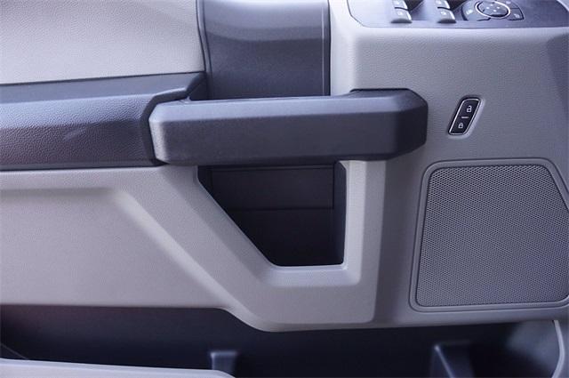 2020 F-350 Super Cab DRW 4x4,  Cab Chassis #F201138 - photo 18