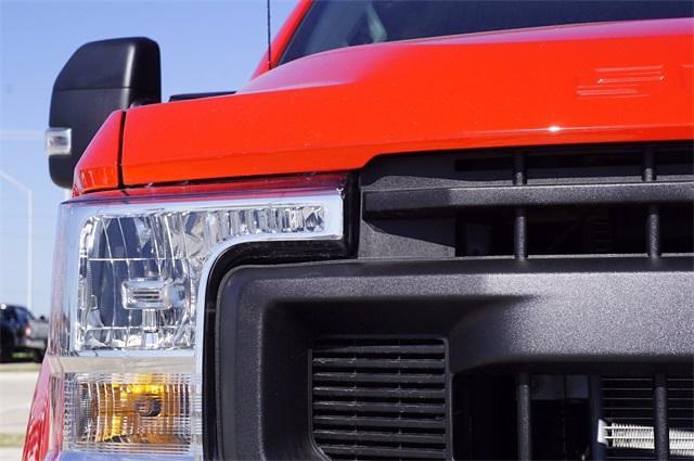 2020 F-350 Super Cab DRW 4x4,  Cab Chassis #F201138 - photo 6