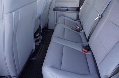 2020 F-350 Super Cab DRW 4x4,  Cab Chassis #F201138 - photo 22