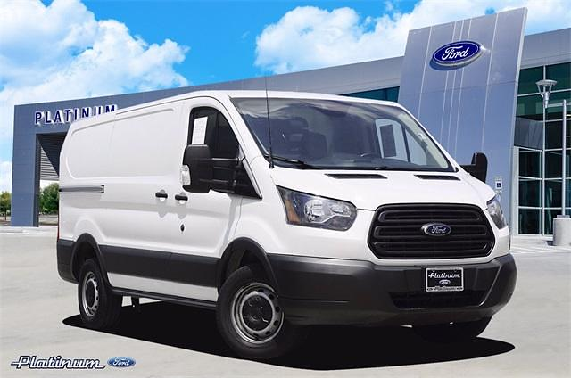 2017 Ford Transit 250 Low Roof 4x2, Upfitted Cargo Van #FA0802 - photo 1