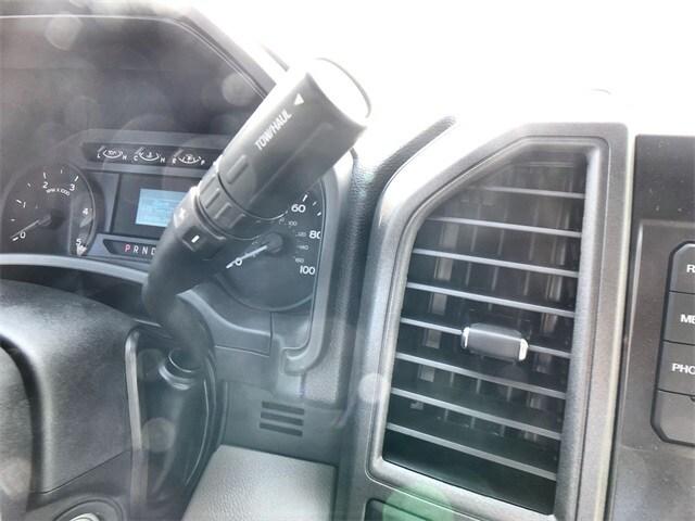 2019 F-450 Regular Cab DRW 4x4, Reading Classic II Steel Service Body #L191060 - photo 18