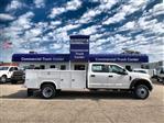 2019 F-550 Crew Cab DRW 4x2, Reading Classic II Steel Service Body #L191150 - photo 1