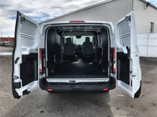 2019 Transit 250 Low Roof 4x2, Empty Cargo Van #L191216 - photo 2