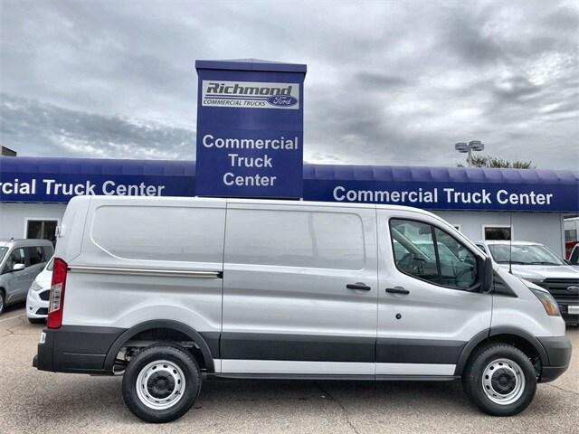 2019 Transit 250 Low Roof 4x2, Empty Cargo Van #L191219 - photo 1