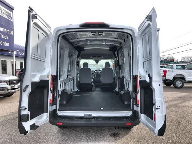 2019 Transit 250 Med Roof 4x2, Empty Cargo Van #L191347 - photo 1