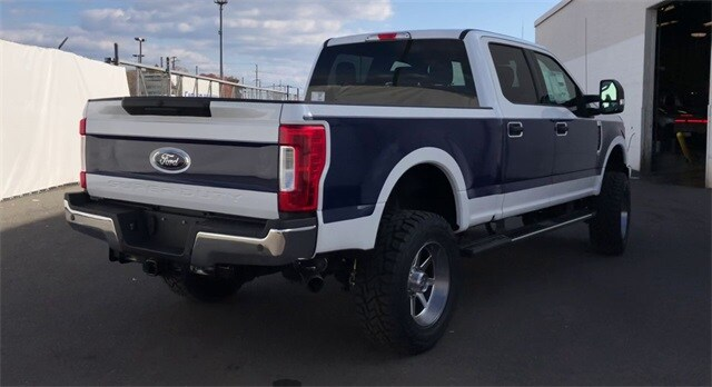 2019 F-250 Crew Cab 4x4, Pickup #L191376 - photo 1
