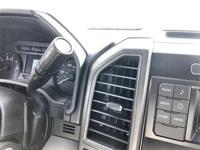 2019 F-250 Super Cab 4x4, Reading Classic II Steel Service Body #L191407 - photo 19