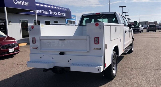2019 F-250 Crew Cab 4x4, Reading Service Body #L191408 - photo 1