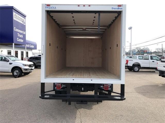 2019 F-550 Regular Cab DRW 4x2, Dejana Dry Freight #L191417 - photo 1