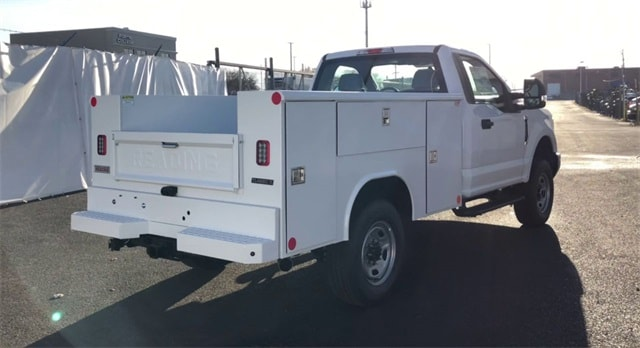 2019 F-250 Regular Cab 4x4, Reading Service Body #L191431 - photo 1